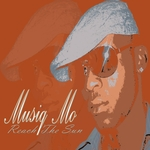MUSIQ MO - Reah The Sun (Front Cover)