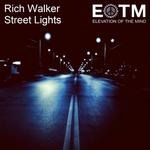 RICH WALKER - Street Lights EP (Front Cover)