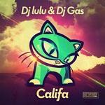 DJ LULU/DJ GAS - Califa (Front Cover)