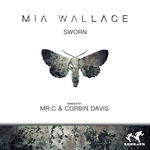 MIA WALLACE - Sworn (Front Cover)