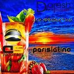VICKYPRODUCTION/DARESH/SYZMOON - Paris Latino (Front Cover)