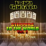 Steppers To The World Vol 2 (The 90s Mixes)