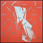 SM NURSE - Hometape Recordings 1981-1983 (Front Cover)