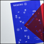 MOLOKO + - Moloko + (Front Cover)