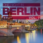 VARIOUS - One Night In Berlin Vol 7 (Front Cover)
