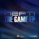 NEFTI - The Game (Front Cover)