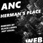 ANC - Herman's Place (Front Cover)