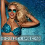 VARIOUS - Ibiza Summer Beats (Front Cover)