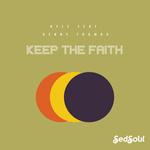 Keep The Faith (feat Kenny Thomas)