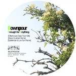DOWNPOUR - Enough For Anything (Front Cover)