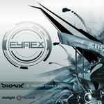 BIONIX - Q-Factor (Front Cover)
