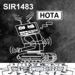 SIR1483 - HOTA (Front Cover)
