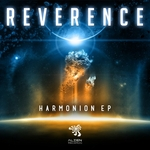 REVERENCE - Harmonion (Front Cover)