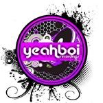 VARIOUS - Yeah Boi Hard Dance Vol 2 (Front Cover)