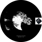 PROTOCLUSTER - Waves EP (Front Cover)