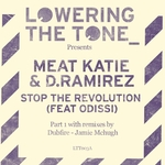 MEAT KATIE/DRAMIREZ feat ODISSI - Stop The Revolution Pt 1 (Front Cover)