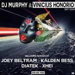 VINICIUS HONORIO/DJ MURPHY - Out Cold (Front Cover)