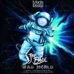 JON BOVI - Wad Morld (Front Cover)