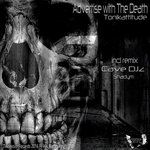 TONIKATTITUDE - Advertise With The Death (Front Cover)
