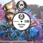 FILTA FREQZ - Zephyr (Front Cover)