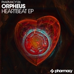 ORPHEUS - Heartbeat EP (Front Cover)