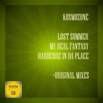KOSMOZONE - Lost Summer/My Real Fantasy/Hardcore In Da Place (Front Cover)