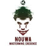 NOUWA - Mastermind/Credence (Front Cover)