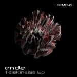 ENDE - Telekinesis (Front Cover)