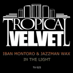 IBAN MONTORO/JAZZMAN WAX - In The Light (Front Cover)