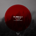 TZ PROJECT - 07/08 EP (Front Cover)