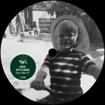 MIKE WITCOMBE - Delomi EP (Front Cover)