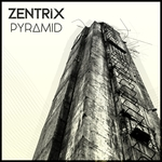 ZENTRIX - Pyramid (Front Cover)