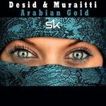 DESID/MURAITTI - Arabian Gold (Front Cover)