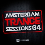 VARIOUS - Amsterdam Trance Sessions Vol 4 (Front Cover)