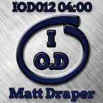 MATT DRAPER - 04:00 (Front Cover)