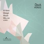 OSVIT - Mongol (Front Cover)