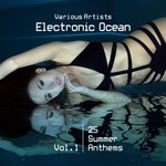 VARIOUS - Electronic Ocean (25 Summer Anthems) Vol 1 (Front Cover)