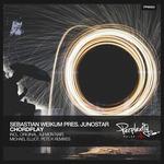 SEBASTIAN WEIKUM/JUNOSTAR - Chordplay Remixes (Front Cover)