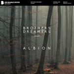 BROTHERS DREAMERS - Albion (Front Cover)