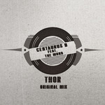 CENTAURUS B feat THE MORD - Thor (Front Cover)