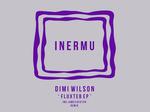 DIMI WILSON - Fluxteb EP (Front Cover)