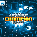 CHAMPION - Arcade/Chrome (Front Cover)