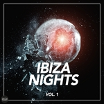 VARIOUS - IBIZA Nights Vol 1 (Front Cover)