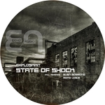 EXPLOSPIRIT - State Of Shock (Front Cover)