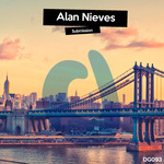 ALAN NIEVES - Submission EP (Front Cover)