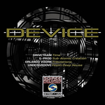 DRIVETRAIN/G-PROD/ORLANDO VOORN/UNDERGROOVE - Device (Front Cover)