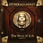 STEPHEN MARLEY feat WAKA FLOCKA FLAME - Scars On My Feet (Front Cover)