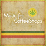 VARIOUS - Music For CoffeeShops (Front Cover)
