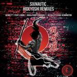 SIXNAUTIC - Hideyoshi (Front Cover)