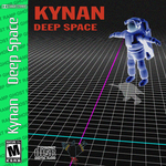 KYNAN - Deep Space (Front Cover)